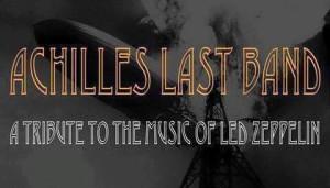 Achilles last band