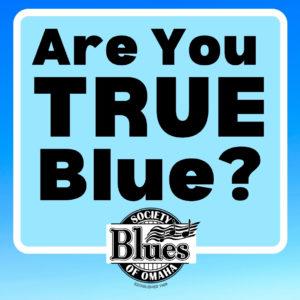 Blues Society of Omaha Membership