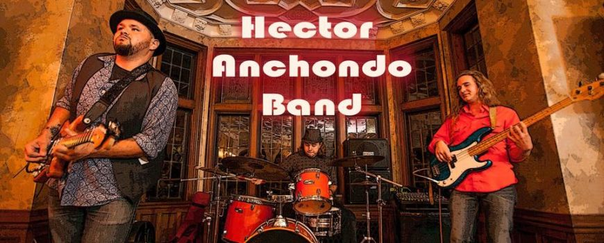 Hector Anchondo Band