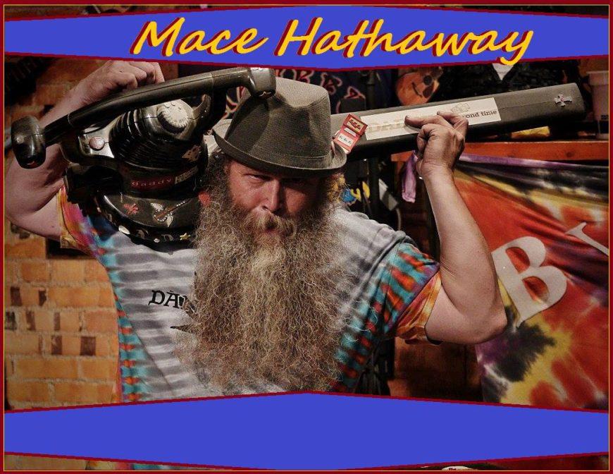mace hathaway